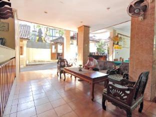 Sayang Maha Mertha Hotel Bali - Empfangshalle