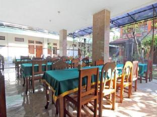 Sayang Maha Mertha Hotel Bali - Restoran