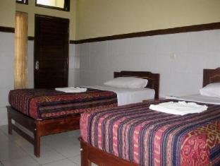 Sayang Maha Mertha Hotel Bali - Bilik Tetamu