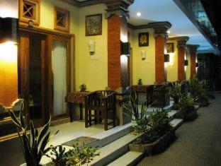 Sayang Maha Mertha Hotel Bali - Ban Công/Sân Thượng