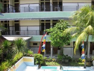 Sayang Maha Mertha Hotel באלי - בית המלון מבחוץ