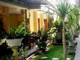 Sayang Maha Mertha Hotel Bali - Garten