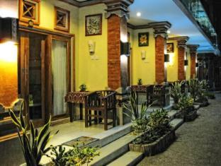 Sayang Maha Mertha Hotel Bali - Persekitaran