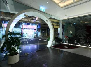 Sohotel Hongkong - Lobby