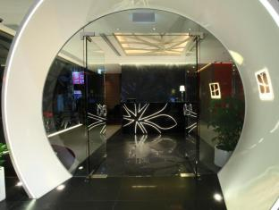 Sohotel Hong Kong - Entrance