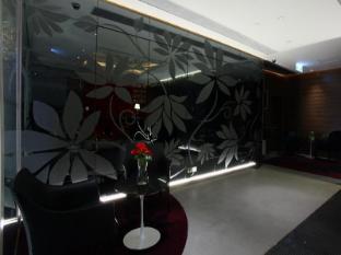 Sohotel Hong Kong - Lobby