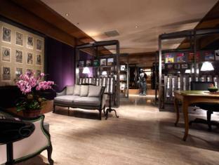 Palais de Chine Hotel Taipei - Lobby