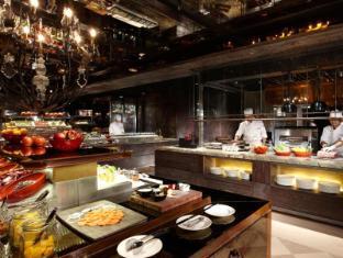 Palais de Chine Hotel Taipei - Buffet