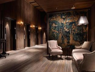 Palais de Chine Hotel Taipei - Interior