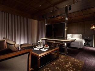 Palais de Chine Hotel Taipei - Guest Room