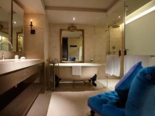 Palais de Chine Hotel Taipei - Bathroom