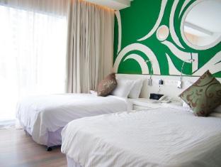 Batik Boutique Hotel Kuching - Courtyard Suites - Twin