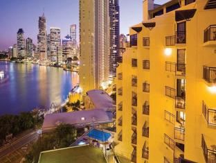 Adina Apartment Hotel Brisbane Brisbane - Exterior