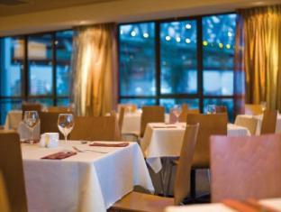 Adina Apartment Hotel Brisbane Brisbane - Restaurant