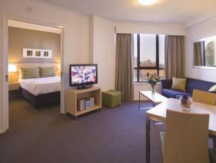 Adina Apartment Hotel Brisbane Brisbane - One Bedroom Apartment