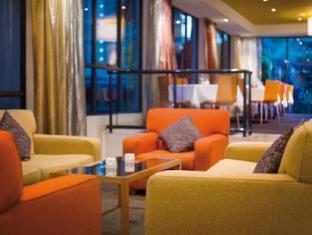 Adina Apartment Hotel Brisbane Brisbane - Alto Lounge