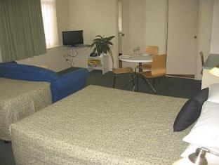 Paramount Motel Brisbane Brisbane - Guest Room