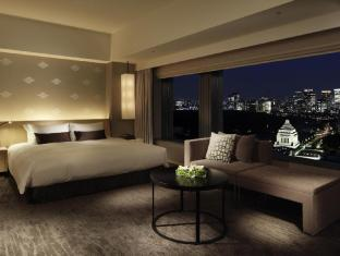 The Capitol Hotel Tokyu Tokyo - Deluxe King Room