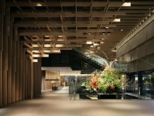 The Capitol Hotel Tokyu Tokyo - Interior