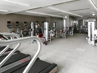 The Capitol Hotel Tokyu Tokyo - Fitness Room