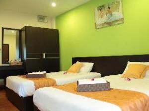 카오산 파크 호텔  (Khaosan Park Hotel)