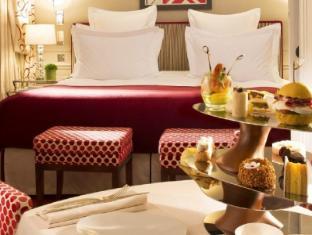 Le Burgundy Hotel Paris - Guest Room