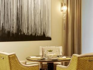 Le Burgundy Hotel Paris - Restaurant