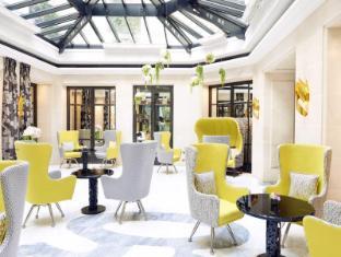 Le Burgundy Hotel Paris - Interior