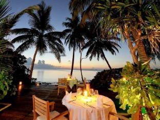 Robinson Club Maldives Maldives Islands - Main Restaurant