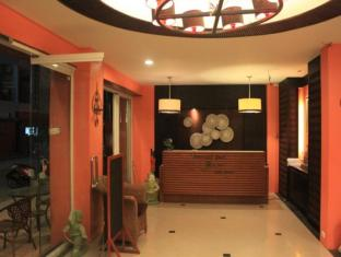 Deva Suites Patong Hotel Phūketa - Vestabils