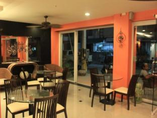 Deva Suites Patong Hotel Phūketa - Viesnīcas interjers