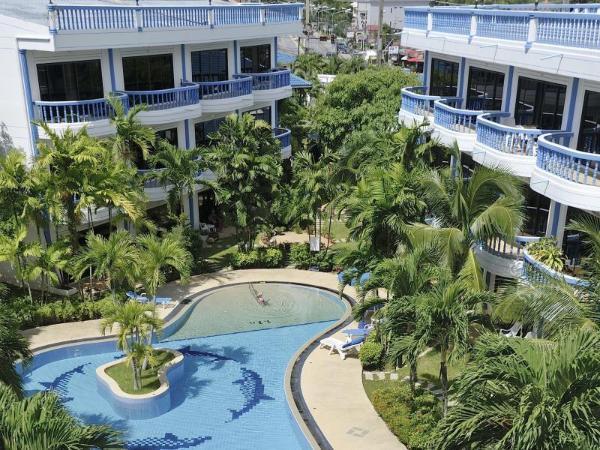 The Club Residence Phuket
