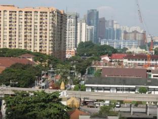 Hotel Summer View Kuala Lumpur - View
