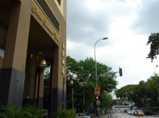 Hotel Summer View Kuala Lumpur - Exterior