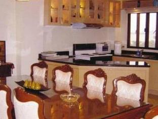 Stone House Bed and Breakfast Manila - Suite Room