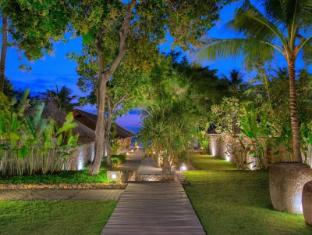 Jeevaklui Hotel Lombok - Lobby