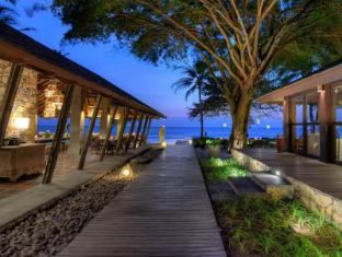 Jeevaklui Hotel Lombok - Restaurant