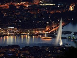 Swissotel Metropole Hotel Geneva - Exterior