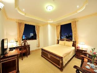 New Pacific Hotel Ho Chi Minh City - Premium Deluxe