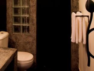 The 252 Hotel Phnom Penh - Bathroom