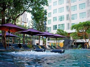 수쿰빗 12 방콕 호텔 앤 스위트
