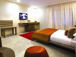The Park Pod Hotel Chennai - Deluxe Room