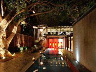 The Park Pod Hotel Chennai - Interior