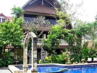 Mastapa Garden Hotel Bali