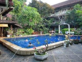 Mastapa Garden Hotel Bali - Swimming Pool