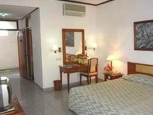 Mastapa Garden Hotel Bali - Guest Room