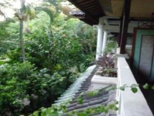Mastapa Garden Hotel Bali - Balcony/Terrace