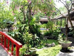 Mastapa Garden Hotel Bali - Garden