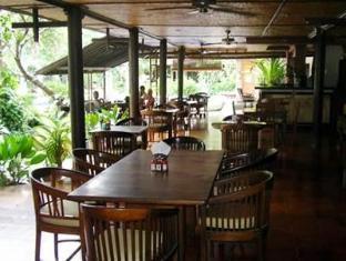 Mastapa Garden Hotel Bali - Restaurant