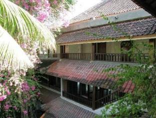 Mastapa Garden Hotel Bali - Exterior